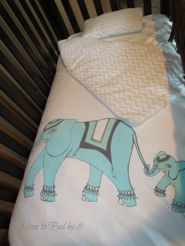 J'Adore Atelier Ëdele Boutique Baby Bedding + $200 Gift Card Giveaway