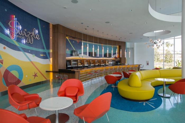 Universal's Cabana Bay Beach Resort is now open!