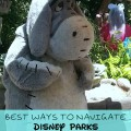 Best Ways To Navigate Disney Parks On Your First Trip