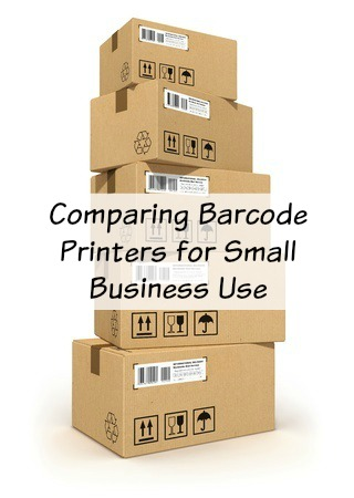 Comparing Barcode Printers for Small Business Use