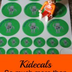 Kidecals Button