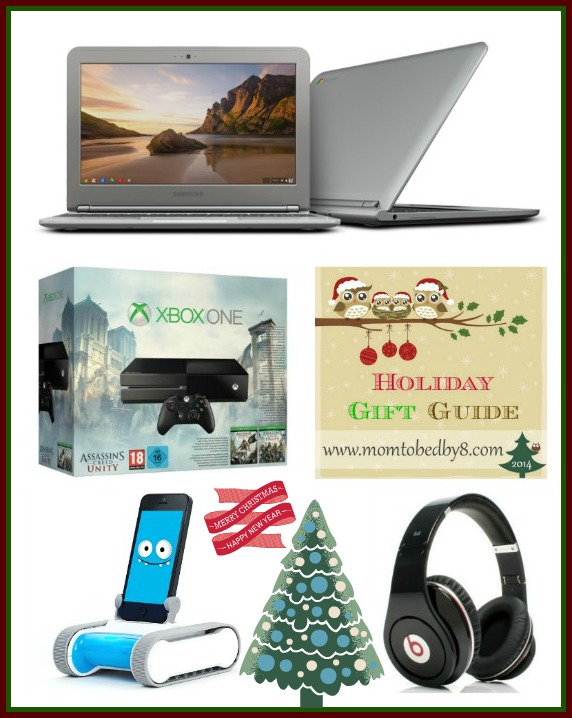 Top 5 Gifts For Teen Boys + Xbox One Assassin's Creed Unity Bundle