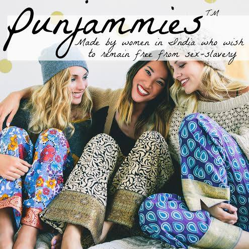 Give the gift of hope, International Princess Project PUNJAMMIES Giveaway