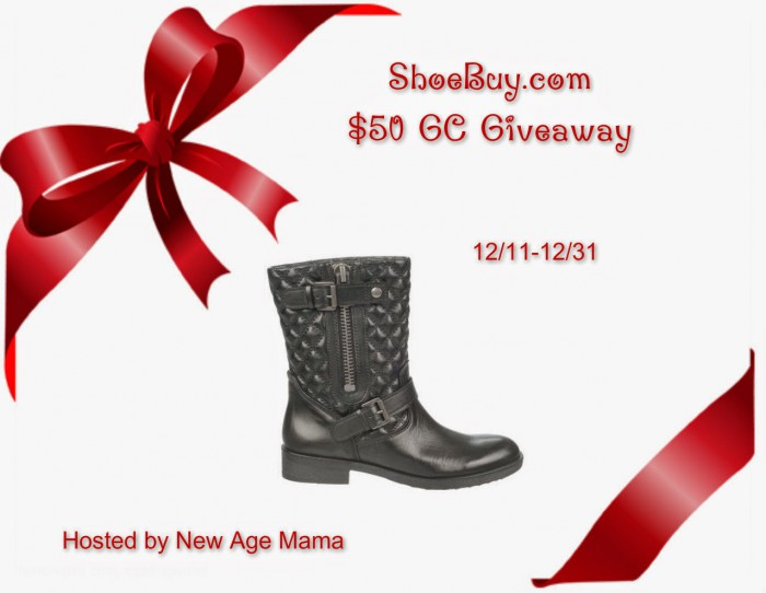 ShoeBuy Giveaway