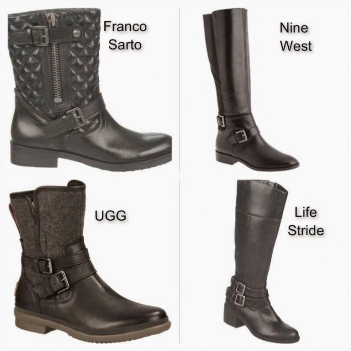 Boot List