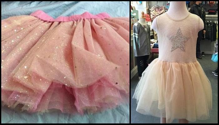 Wyatt Lily Pale Dress