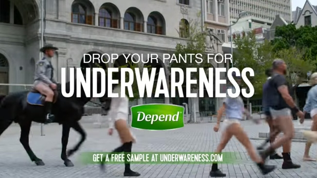 "Claim your free samples today by visiting the Depend landing page and clicking on the ""Get a Sample"" button located at the top right-hand side of the screen. Then, select which sample you would like to receive and wait for them to arrive."