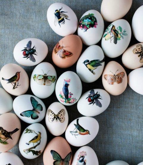 Egg-celent Easter DIY Crafts Ideas