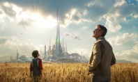 Disney TOMORROWLAND Trailer & Poster Debut