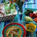 Celebrating Cinco de Mayo as a mixed roots family