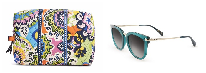 great gifts for her purse and sunglasses