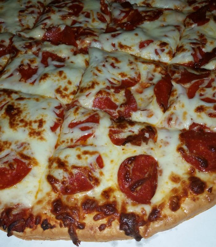 Axel's Pizza