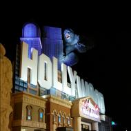 King Kong Hollywood Wax Museum