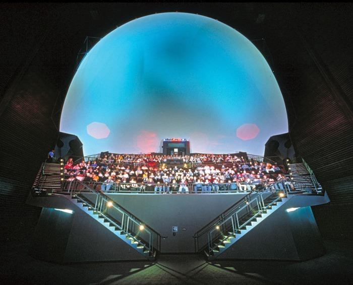omnitheater