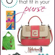 6 Travel Essentials that Fit in your Purse