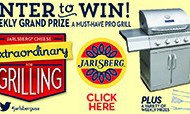 Jarlsberg All Natural Cheese Snacks To The Rescue