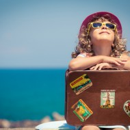 3 Issues When Traveling With Kids and Tips To Handle Them