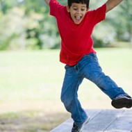 How to Deal With Hyperactive Preschoolers