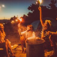 15 Things You May Not Think to Bring on a Camping Trip