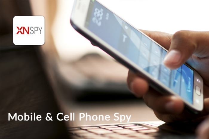 XNSPY: A simple and affordable software to spy on cell phones