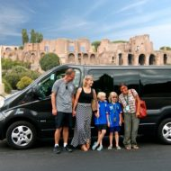 Family Friendly Guide to Rome