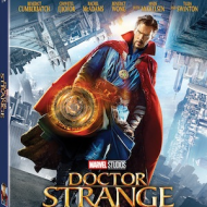 Doctor Strange in one word, HOT