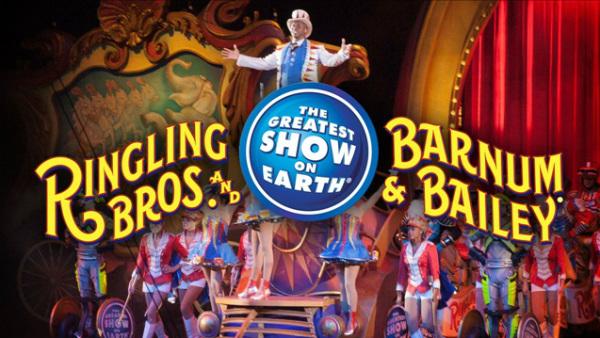 Ringling Bros Circus: The End of an Era