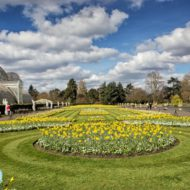The Most Beautiful Botanic Gardens of The World to Visit in Your Lifetime