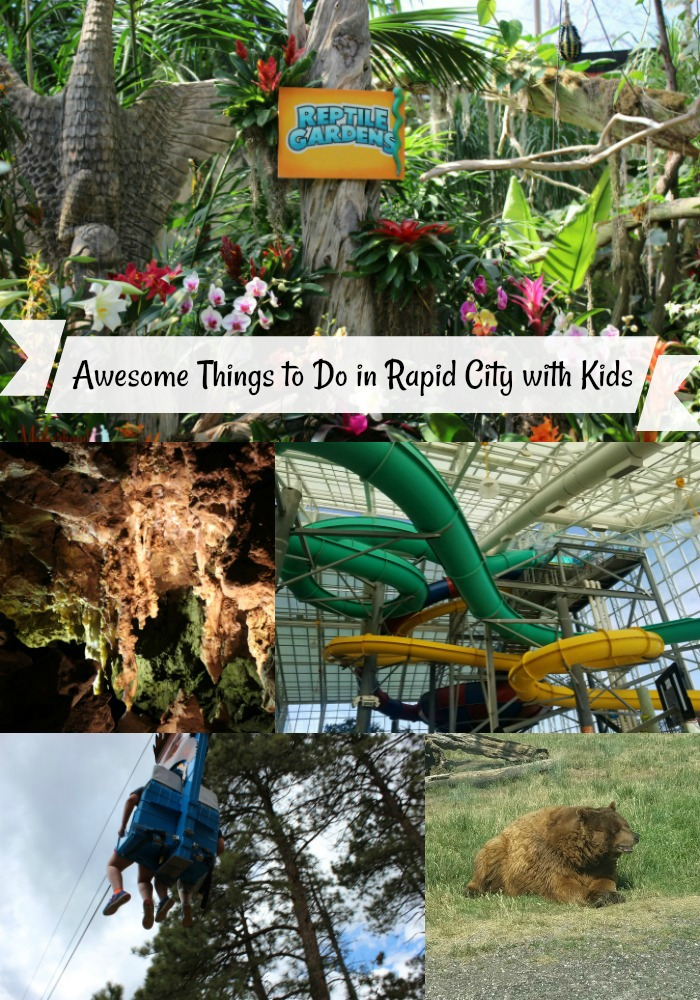 6 Awesome Things to Do in Rapid City with Kids