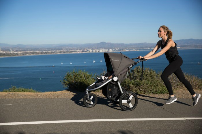 Bumbleride Indie Jogging Stroller available from babycubby.com