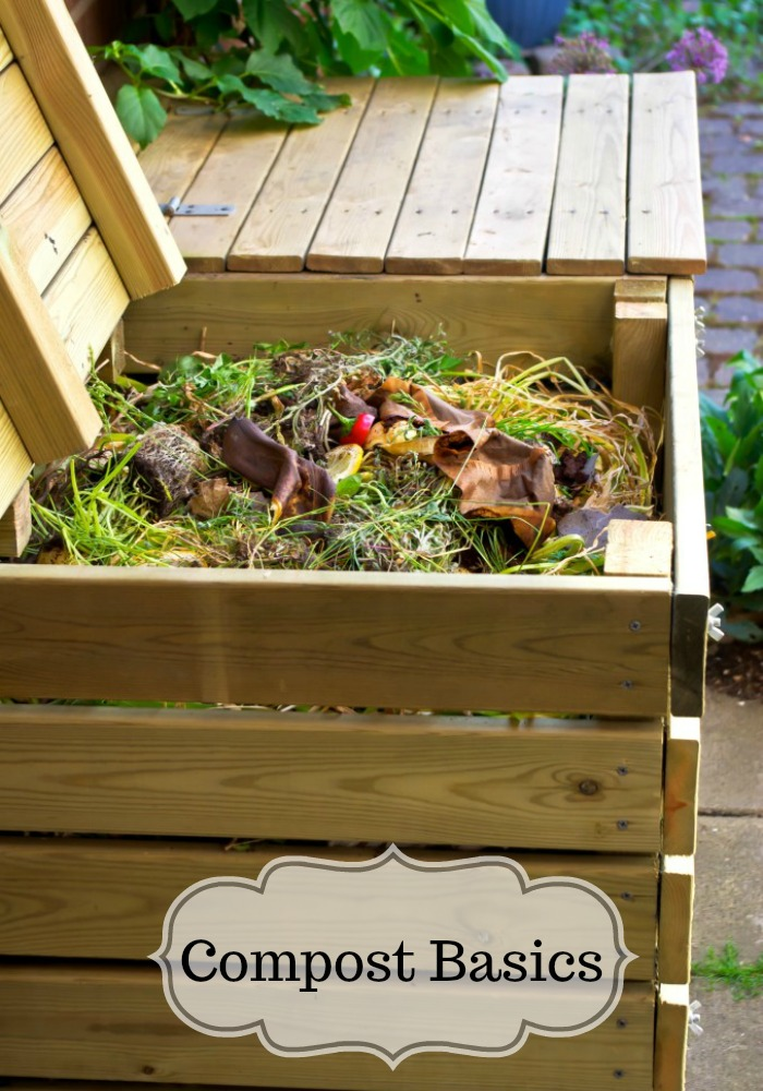 How Create Your Own Organic Soil: Compost Basics