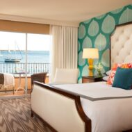 Review: Kona Kai is San Diego's favorite luxury family resort