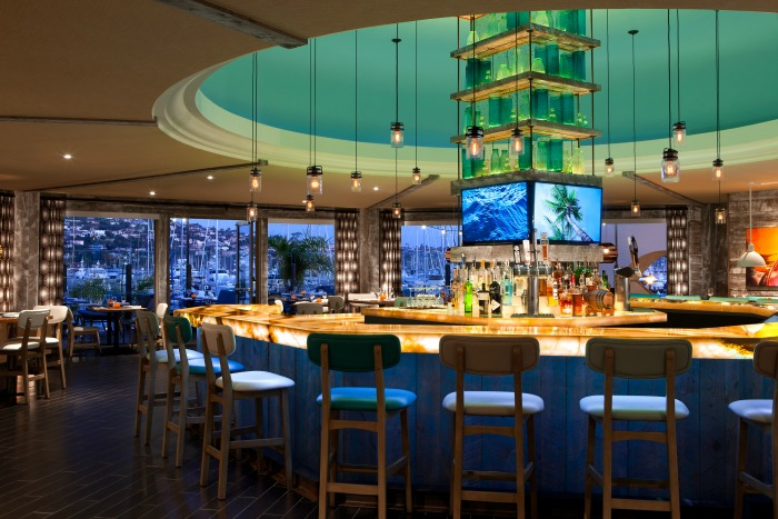 Vessel Restaurant & Bar