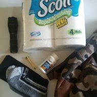 10 Must Have Boondocking Essentials #ScottRapidDissolve