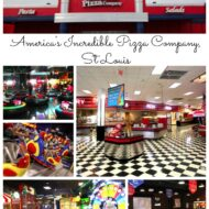 Celebrate Your Next Birthday at America's Incredible Pizza Company