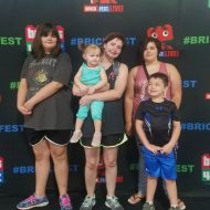 Review: Brick Fest Live is a haven for Lego Fans of all ages!