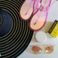 7 Summer Essentials For Your Weekend Getaway