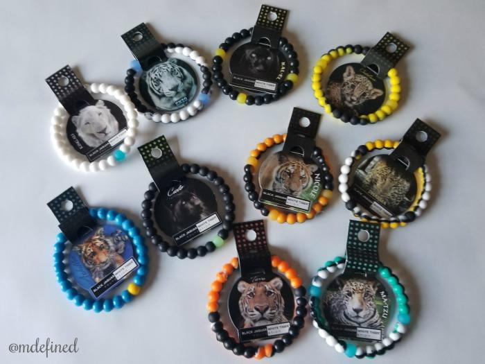 BJWT Bracelet Showcase