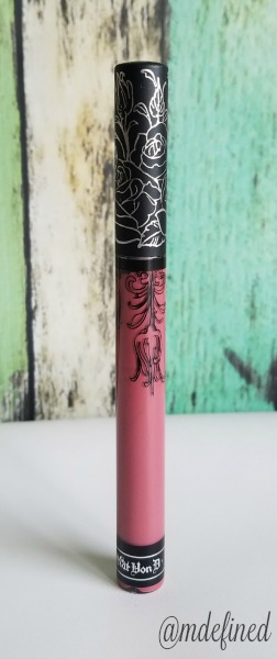 Kat Von D Beauty – Everlasting Liquid Lipstick in Lovecraft
