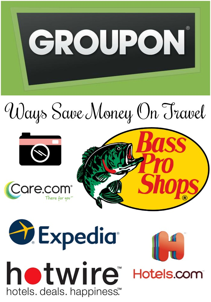 3 Ways Save Money on Travel