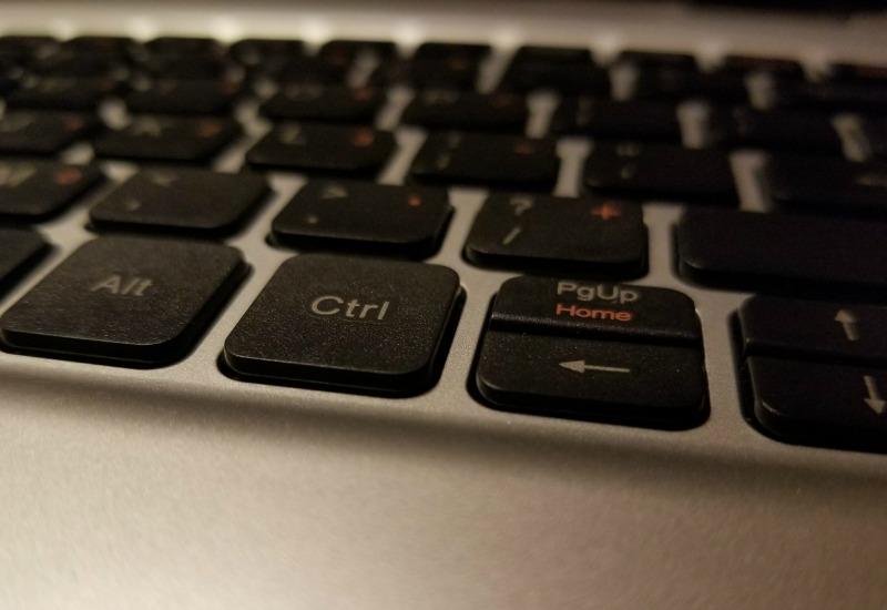 Nextbook Flexx 11A Detachable Keyboard