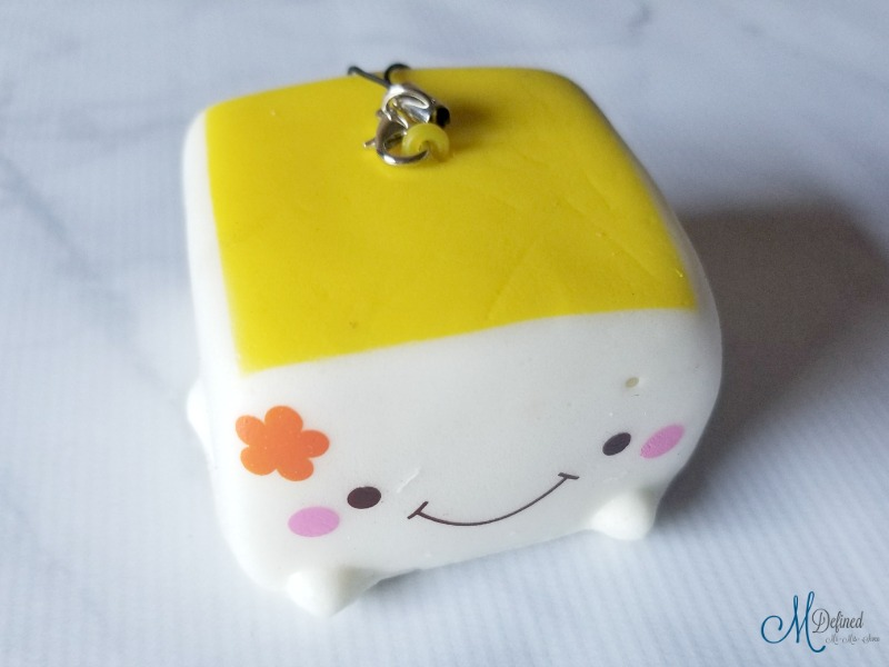 Kawaii Box Kawaii Tofu Squishy