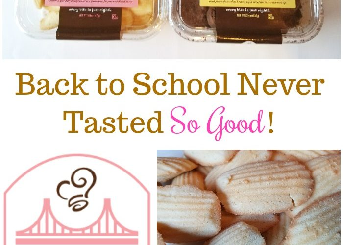 Sugar Bowl Bakery Review: Back to School Never Tasted So Good
