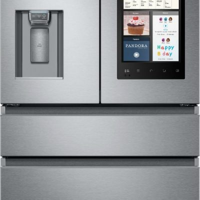 Holiday Kitchen Prep with Samsung Appliances