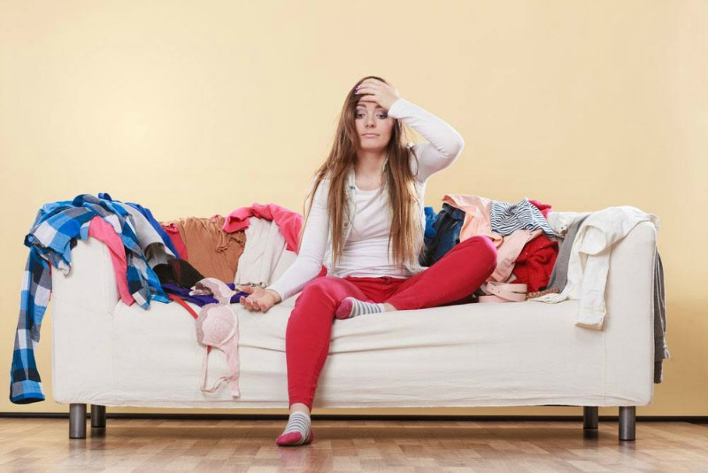 6 Types of Useless Items that are Cluttering Up Your Home
