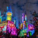 Let the Holidays at Universal Orlando Resort Begin