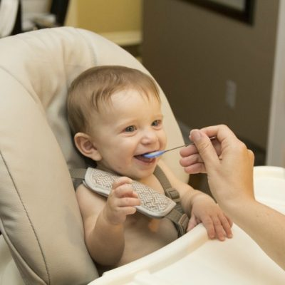 Weaning: How To Make The Process Smoother