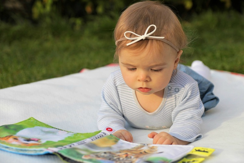 Finding the Perfect Products for Your Child