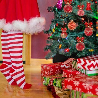 Ideas to Celebrate Christmas