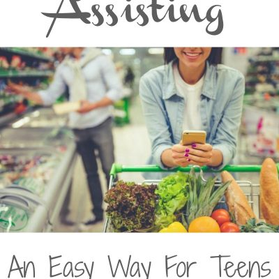 Errand Assisting: An Easy Way For Teens To Make Quick Cash
